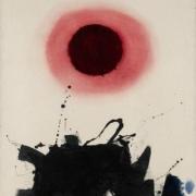 Adolph Gottlieb, 'A Heavy Matter,' est. $300,000-$500,000
