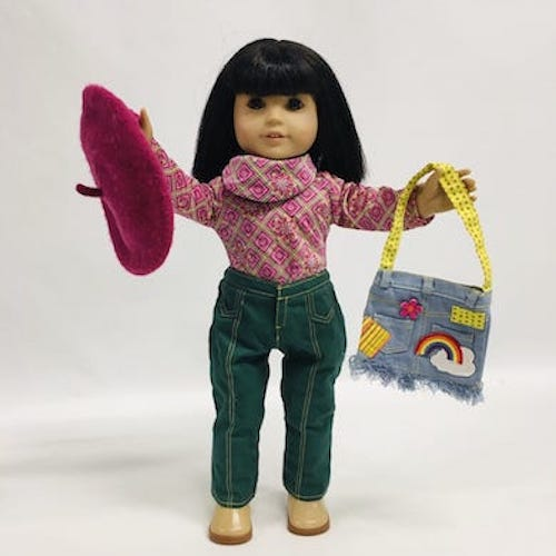 American Girl dolls, classic board games among 2021 Toy Hall of Fame finalists