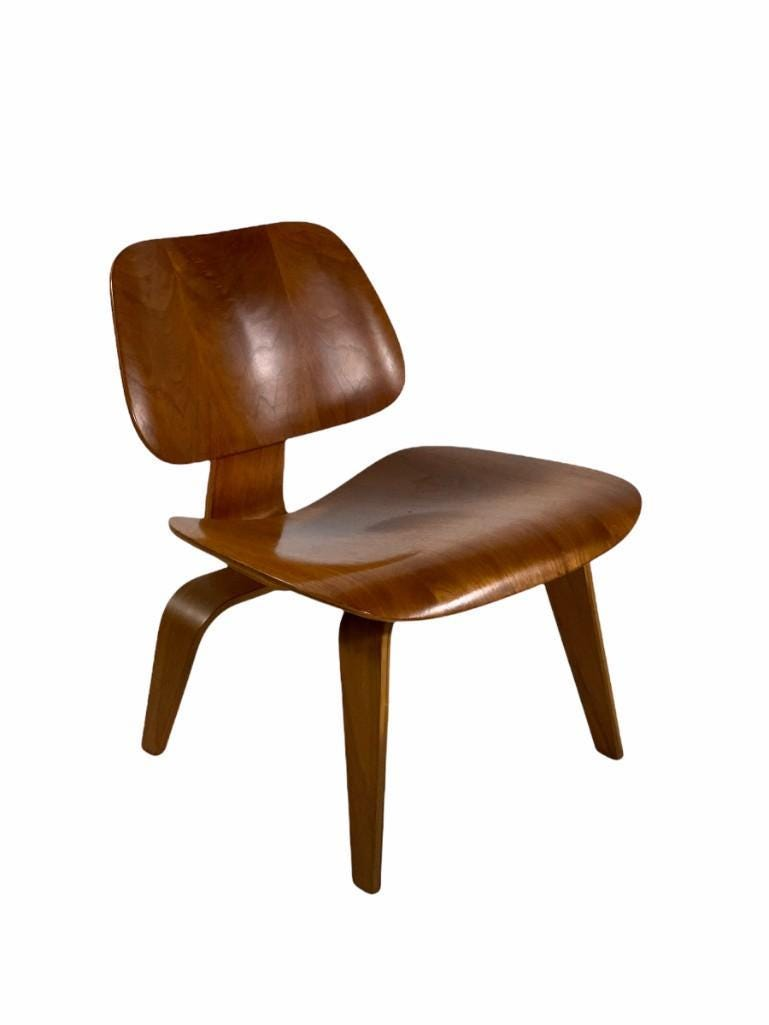 Charles and Ray Eames rocker for Herman Miller, est. $400-$600