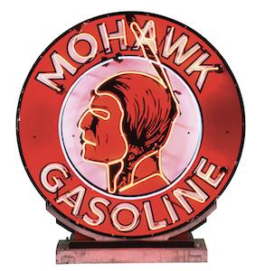 Morphy's to roll out top-notch automobilia, petroliana & railway rarities, Oct. 3-4