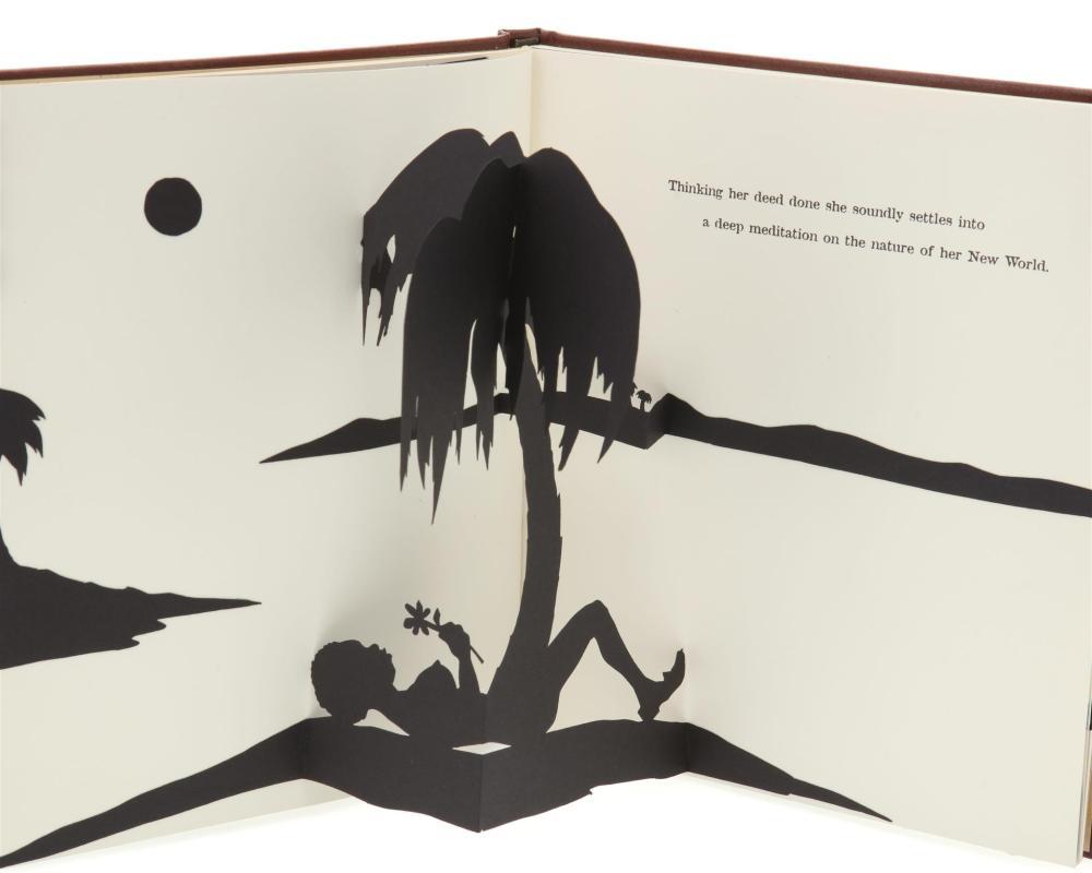 Kara Walker, 'Freedom: A Fable,' $4,375
