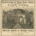 Illustration from a broadside featuring a detailed schedule for the funeral train that carried Lincoln's body back to Springfield, Illinois, one of several thousand items that will be digitized as part of the project. Image courtesy of the Abraham Lincoln Presidential Library and Museum