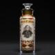 Andrew Clemens portrait sand bottle, est. $100,000-$150,000
