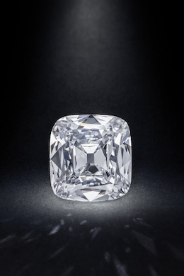 Diamond ring by Taffin takes top-lot honors at Hindman Important Jewelry sale