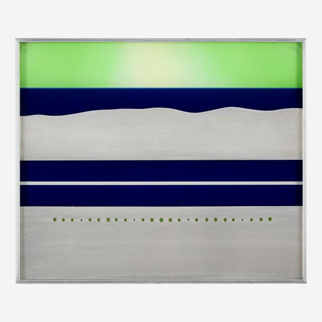 Thomas Chimes, 'Free Way,' $10,080
