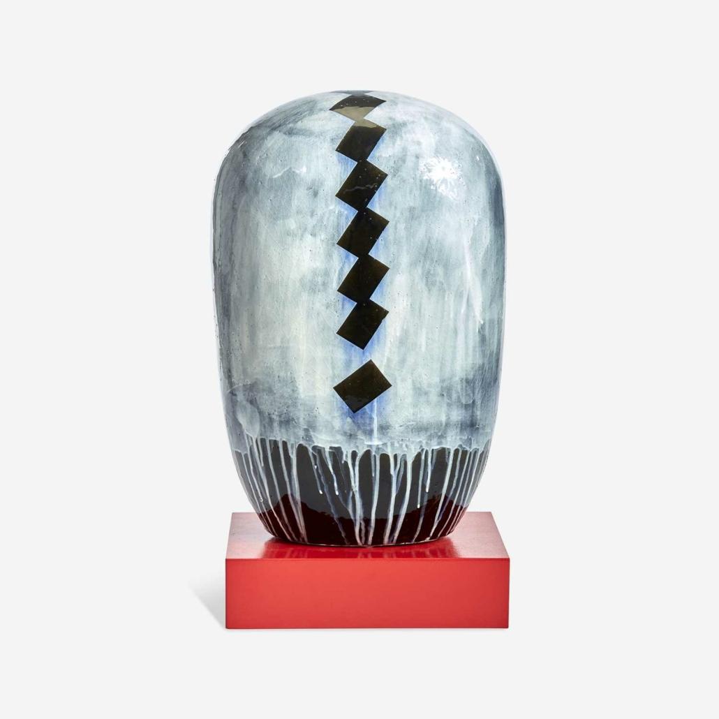 Jun Kaneko, 'Untitled (Dango),' $20,160