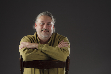 Jeffrey S. Evans: finding stories behind great objects
