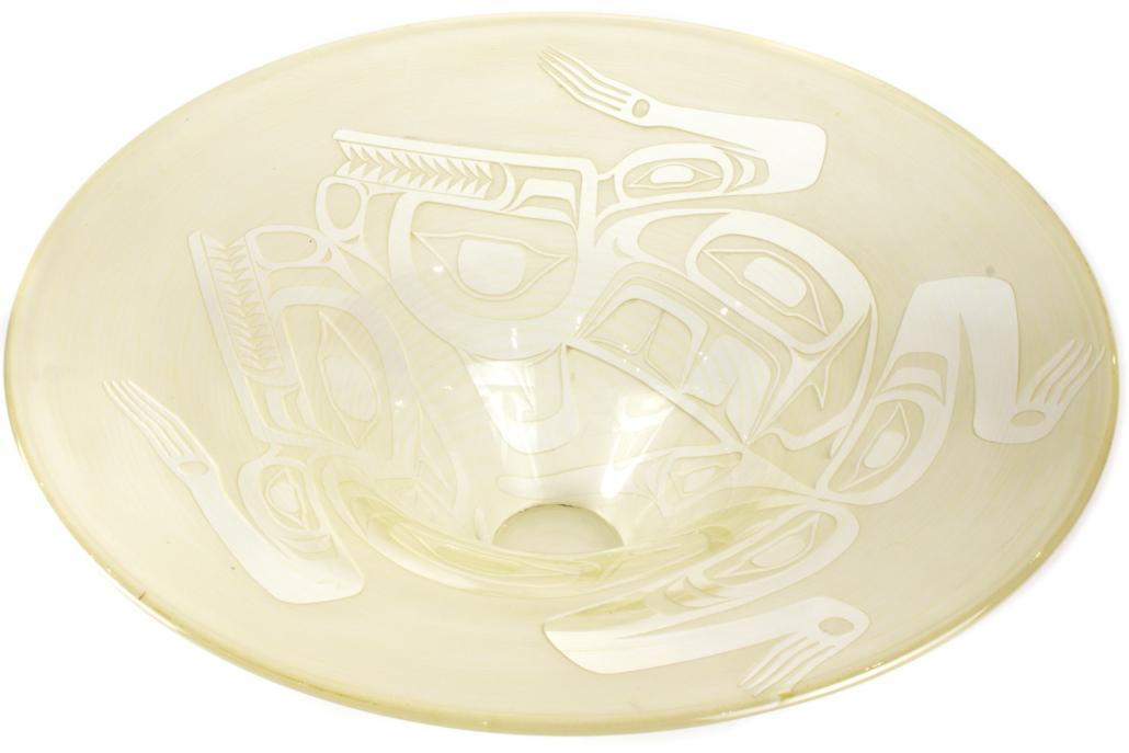 Preston Singletary Tlingit Hat, est. $7,000-$10,000