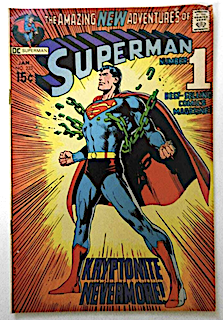 Sept. 6 no-reserve auction packs a punch with vintage comic books