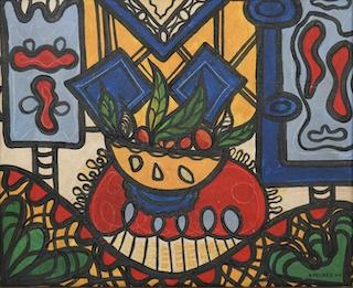 Cultural diversity of Cuban art commands collectors' attention