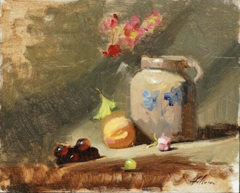 Jasper52 to offer strong lineup of paintings at Sept. 15 auction