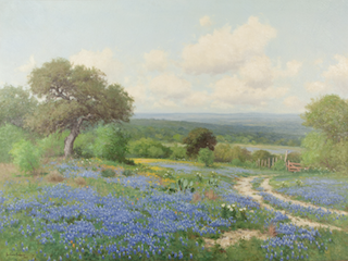 Texas artists triumph at Dallas Auction Gallery Sept. 8