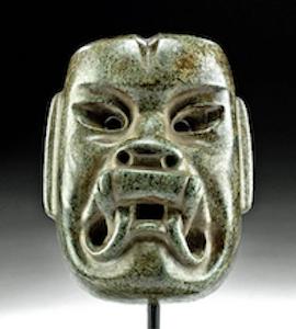 Artemis Gallery's Oct. 7 auction features premier antiquities, ethnographic & fine art