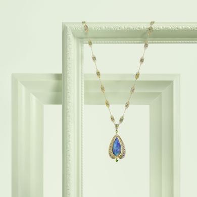 L.C. Tiffany designs highlight Bonhams California Jewels sale, Sept. 13