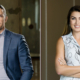 Freeman's announced the addition of two specialists to its Fine Art department: Adam Veil and Lauren Colavita. Images courtesy of Freeman's.