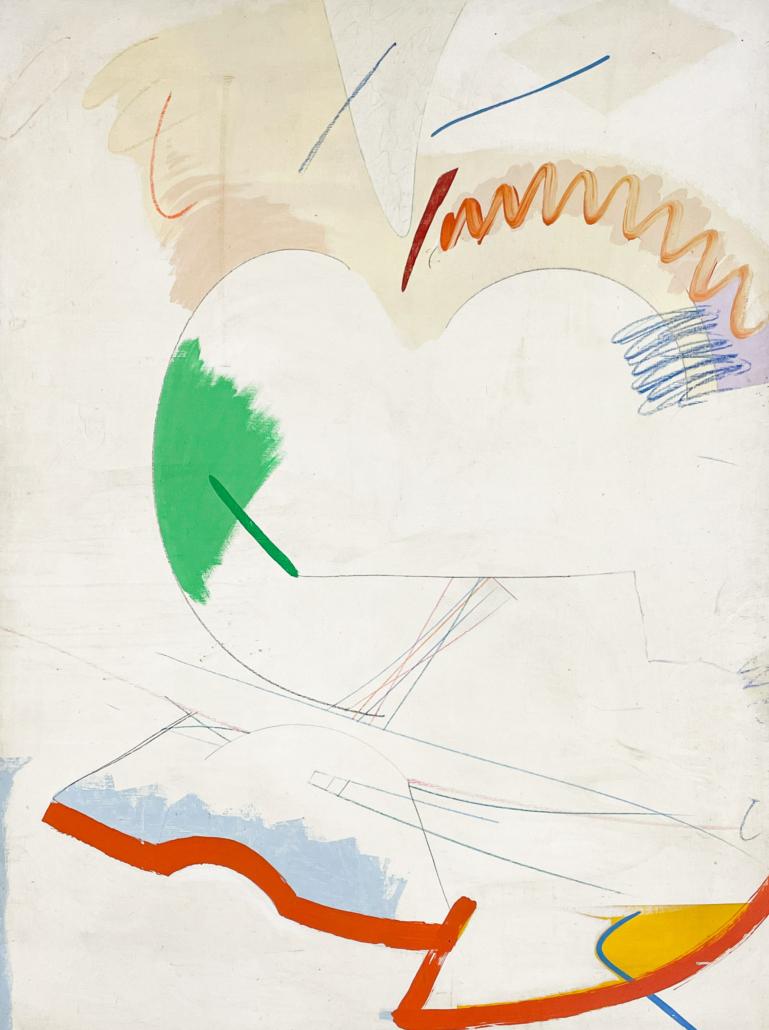 John Wells, 'Untitled,' $5,000-$8,000
