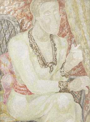 Bonhams devotes auction to Modern British women artists