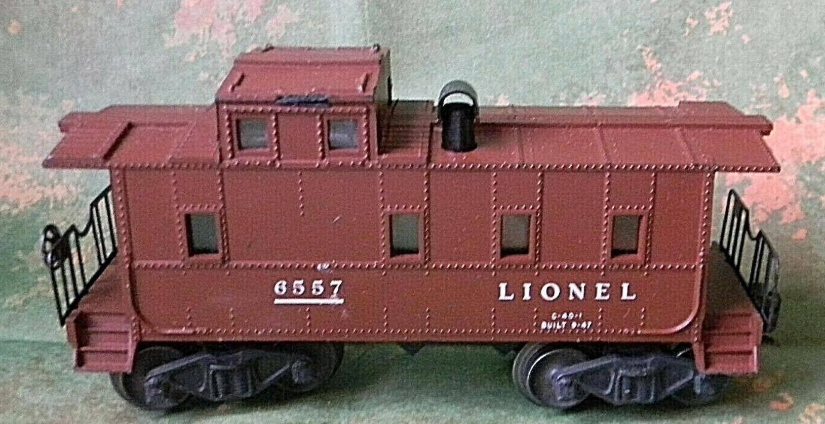 Lionel trains head down the track to SJ's Oct. 17 auction
