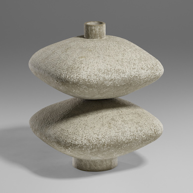 Wright showcases Claude Conover stoneware collection, Oct. 28