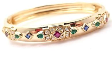 Cartier, Bulgari headline Oct. 20 Designer Jewelry & Watches sale