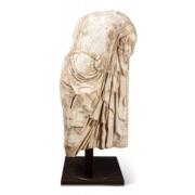Aphrodite of the Gardens, a Roman marble figure after Alkamenes, est. $200,000-$300,000