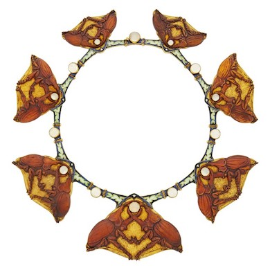 Lalique & Graff star in Doyle Oct. 21 Important Jewelry sale