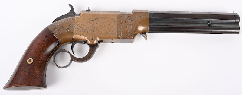 Milestone's Oct. 23 Firearms Auction loaded with fresh-to-market one-off productions