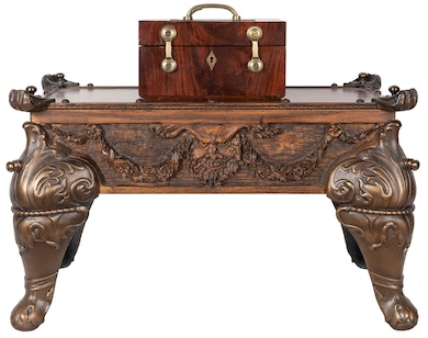 Robert-Houdin prop could sell for $100K at Potter & Potter Oct. 30