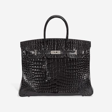 Freeman's to auction handbags, luxury accessories, Oct. 28