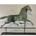 Late 19th-century Ethan Allen form horse weathervane, est. $2,000-$2,500