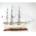 Monumental American whalebone ship model, est. $30,000-$50,000