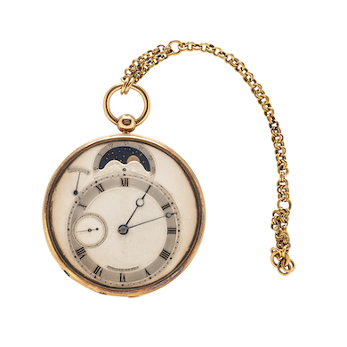 Skinner to host standout sales of watches & clocks, Oct. 20 + 22