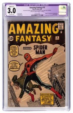 PBA Galleries celebrates comic books with Oct. 28 auction