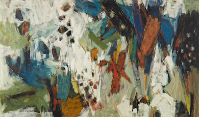Woodruff, Catlett set records at Swann African American art sale