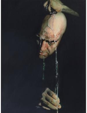 Robert Peak poster art for 'Apocalypse Now' tops $212K at Heritage