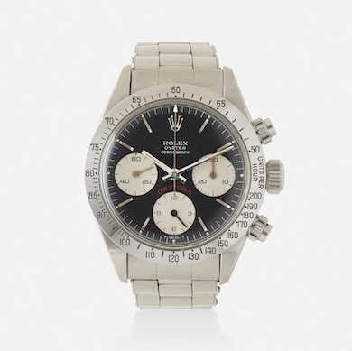 Watches & jewelry shine in Rago/Wright fall auction