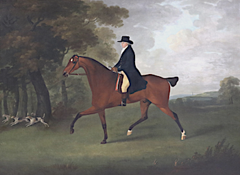Parade of sporting art enlivens Nye & Co. auction, Oct. 27-28