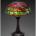 Tiffany Studios leaded glass and bronze Oriental Poppy lamp, est. $100,000-$150,000