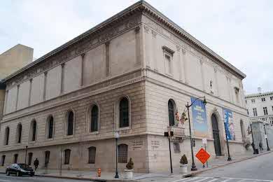 Walters Art Museum wins $463K NEH grant